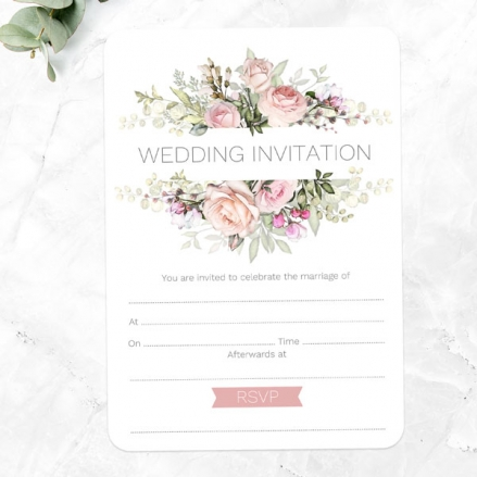 pink-roses-greenery-ready-write-wedding-invitations