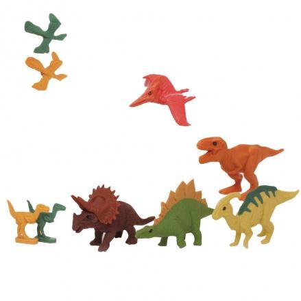 Iwako-Puzzle-Eraser-Set-Dinosaur-1