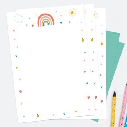 chasing-rainbows-notelet-writing-set