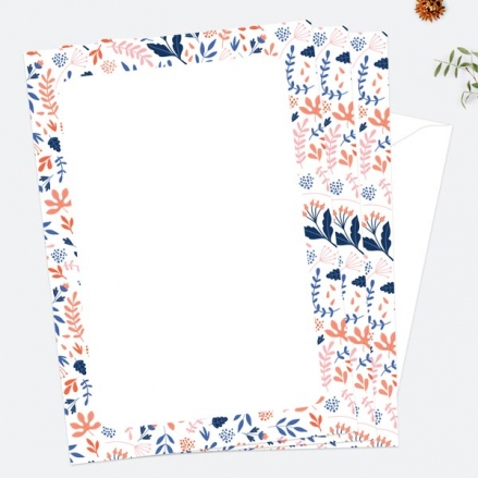 ditsy-floral-notelet-writing-set