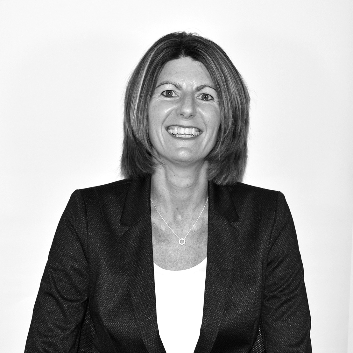 Lisa Forde