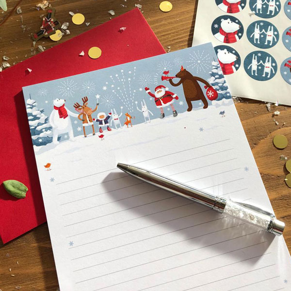 father-christmas-letter-writing-sets