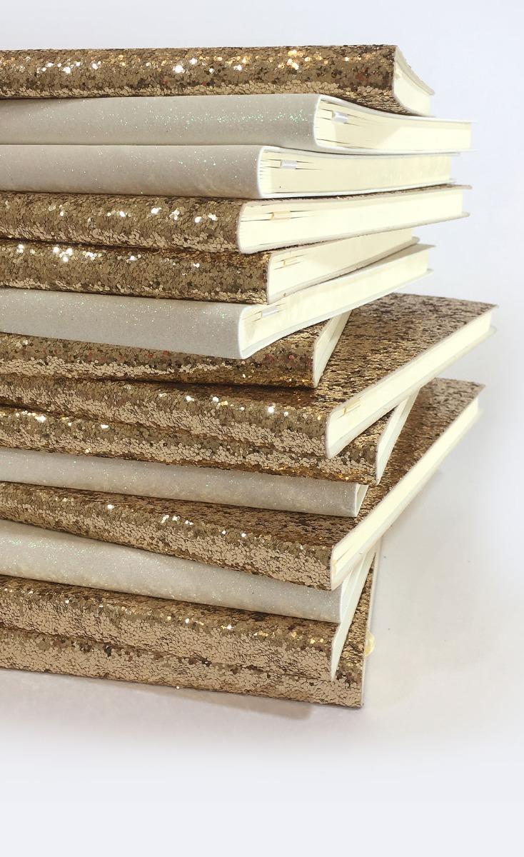 Glitter Journals