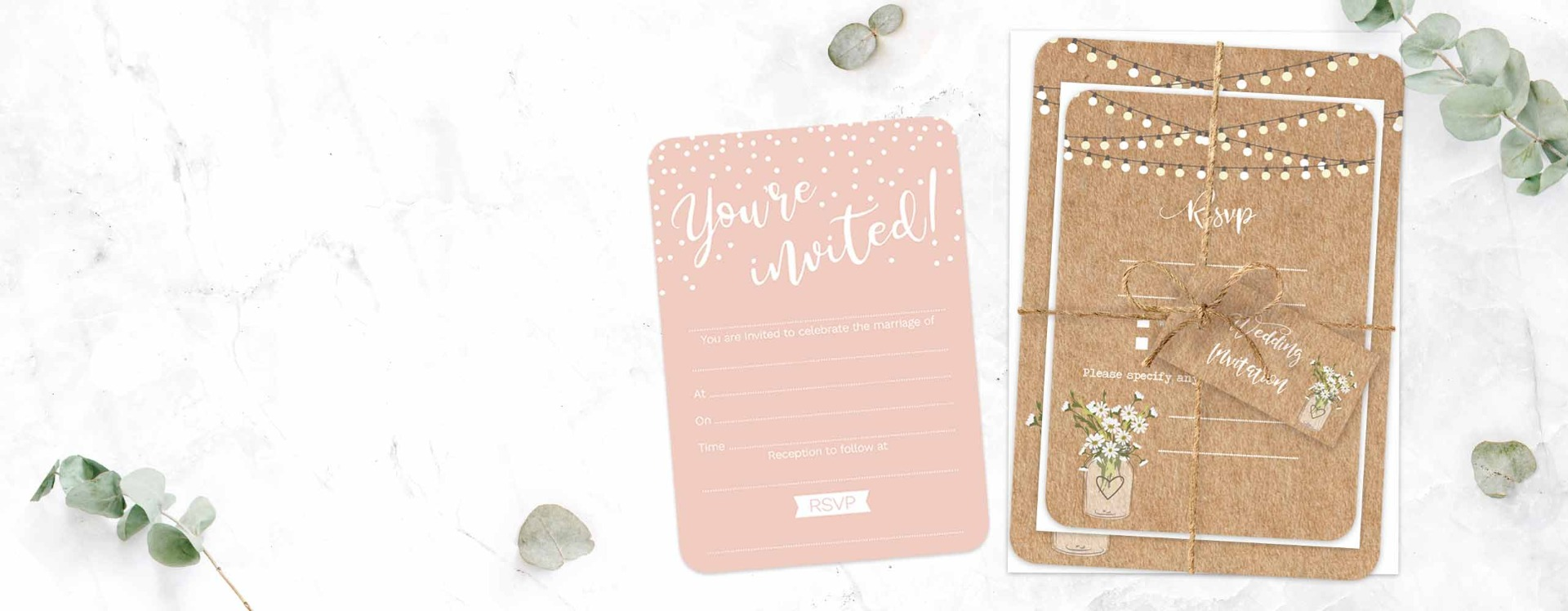 Wedding Invitations Uk Free Samples: Wedding Stationery & Personalised Birthday Party