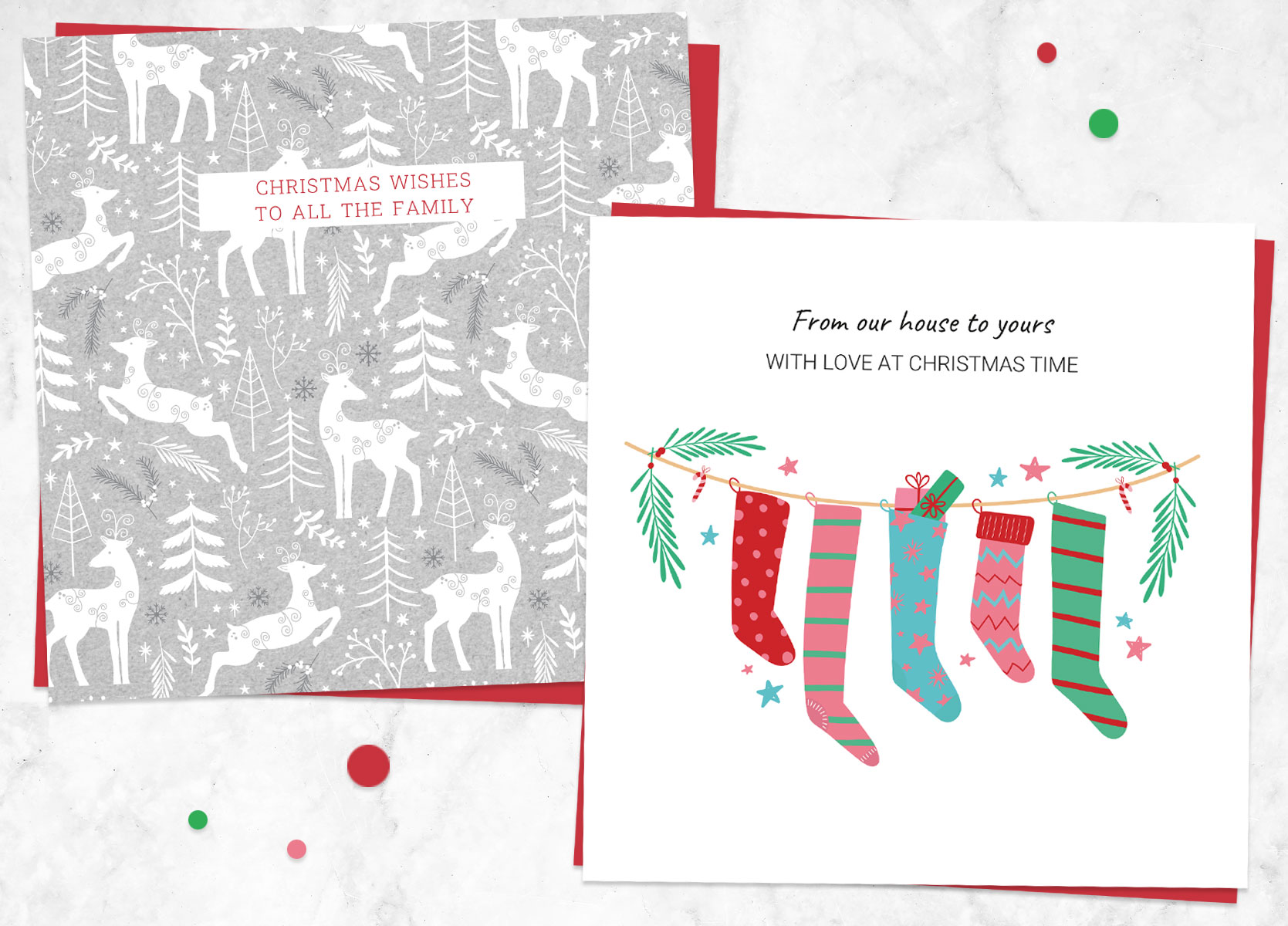 Special Occasions Cards - Christmas