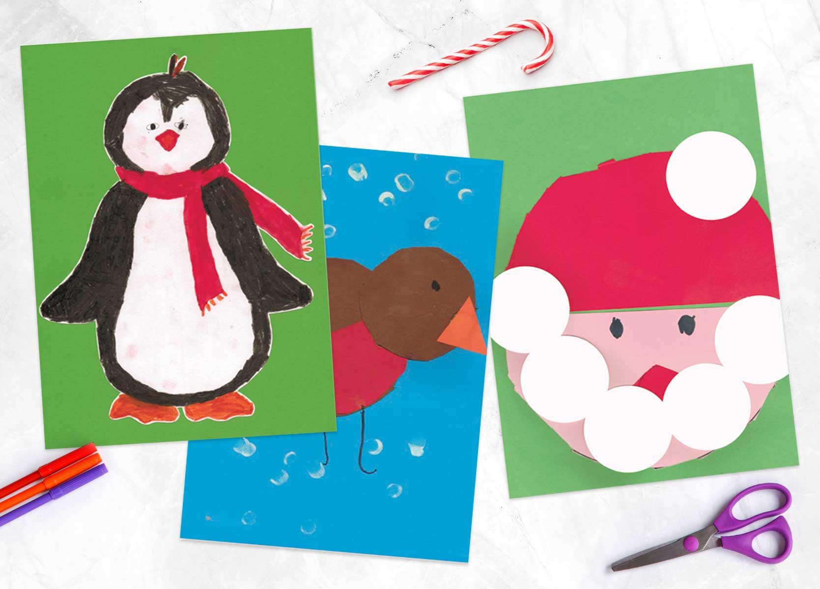 School Christmas Fundraising