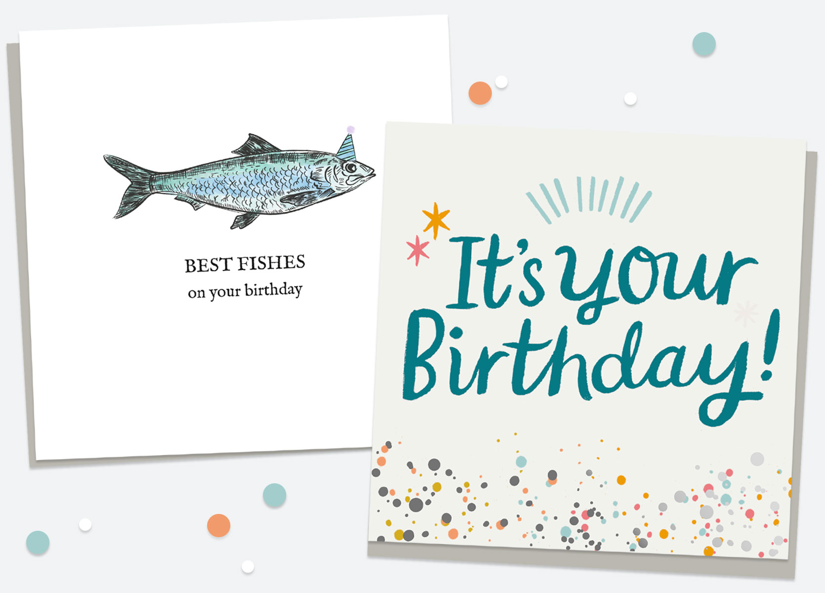 Birthday Cards For Him - General