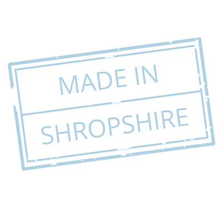 Made in Shropshire