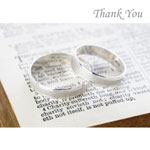 Sending Wedding Thank You Cards: A Personal Touch