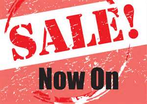 Baby Sale Now On!
