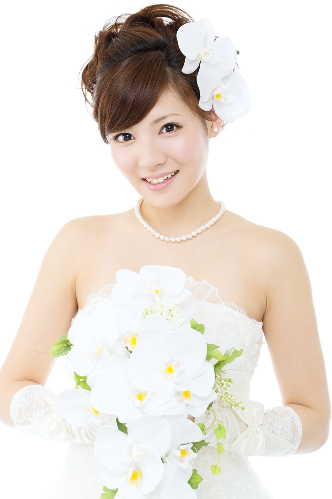 Planning a wedding with a Chinese Influence?