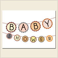 Guide to Throwing a Baby Shower