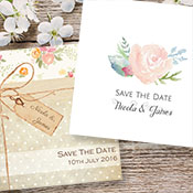 Choosing a Theme for Your Wedding Stationery