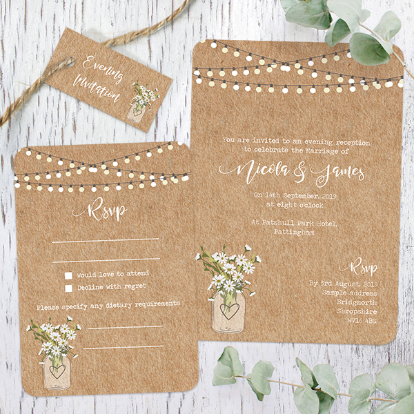 How To Word Your Evening Wedding Invitations Blogs News Advice