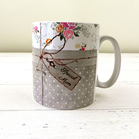 Staff Picks - Our Favourite Drinks (with Personalised Mugs!)