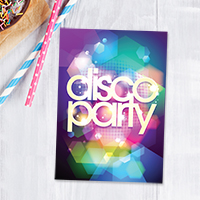 How to Organise a Disco Party for Children