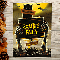 Spooky Halloween Party Themes - Inspiration and Ideas