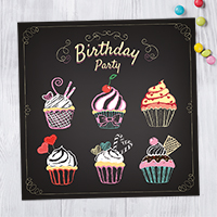 Cupcake Party Inspiration