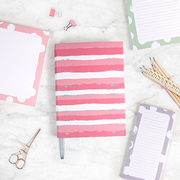 How to Celebrate Best Friends Day - Stationery