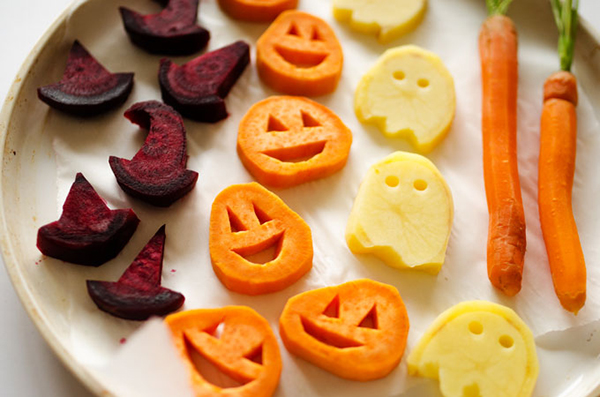 Ten Top Tips for Trick or Treating! - Live Eat Learn