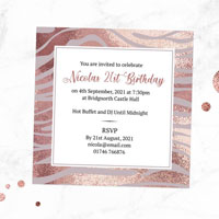 When Should You Send out Invitations for a Birthday Party?