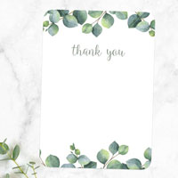 How Do You Write a Good Thank You Note?