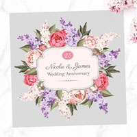 What to Write in an Anniversary Invitation?