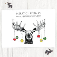Why Send a Business Christmas Card?