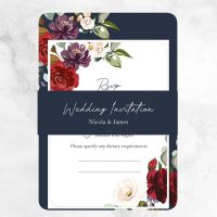 How Do You Package Wedding Invitations?