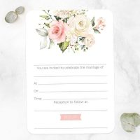 What Is a Good Price for a Wedding Invitation?