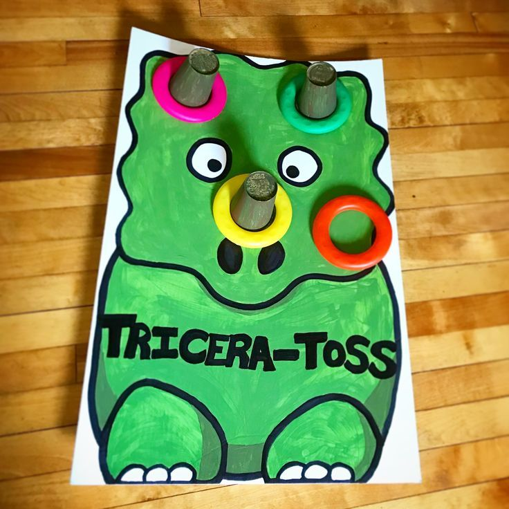 How to Throw a Dinosaur Party for Kids - Melissa