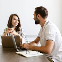 How to Survive Working From Home With Your Partner