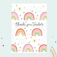 How to Thank Teachers During COVID-19