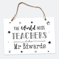 What Gifts to Buy Your Teachers