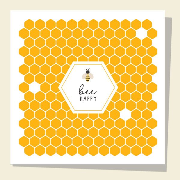 What to Write in a Thinking of You Card? - Thinking of You Card - Bee Happy