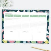 College and University - The Ultimate Stationery Checklist!