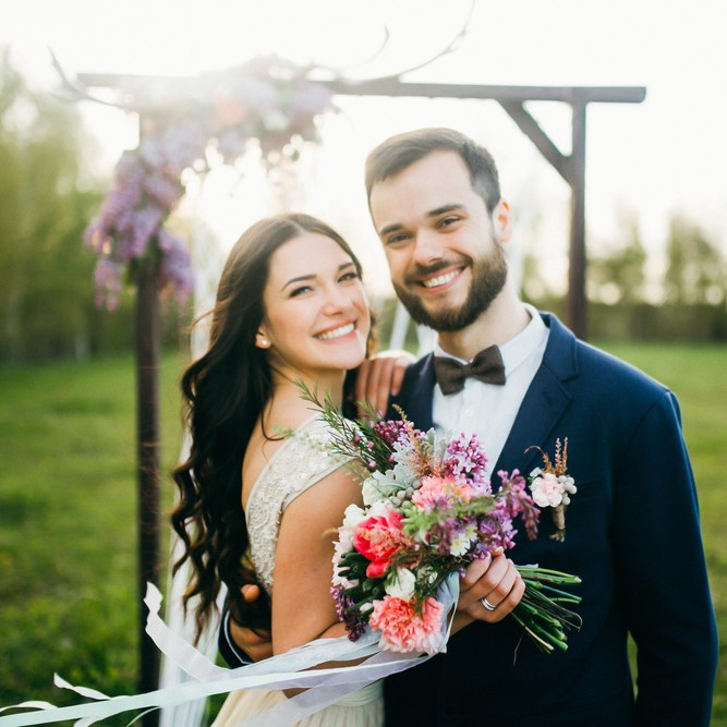 Wedding Advice and Guidance for June 21st